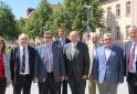 Greek Delegations Visits FIT