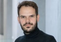 New at livMatS: Junior Research Group Leader Charalampos Pappas