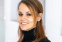 New at livMatS: Junior Research Group Leader Céline Calvino