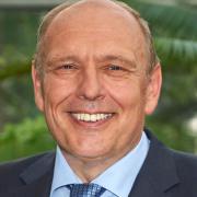 Prof. Dr. Jürgen Rühe